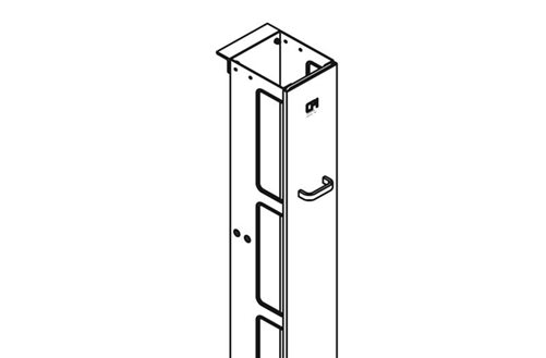 Vertical Cabling Section Cover Image