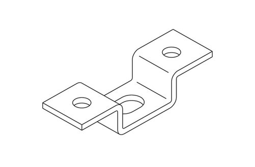 Ceiling Support Bracket Image